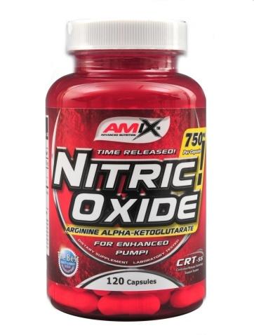Amix-Nutrition-Nitric-Oxide-120-kapslí