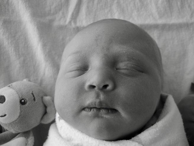 olivia's birth 109