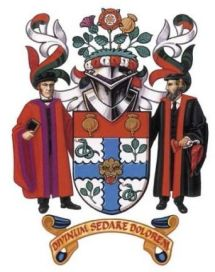 RCA coat of arms